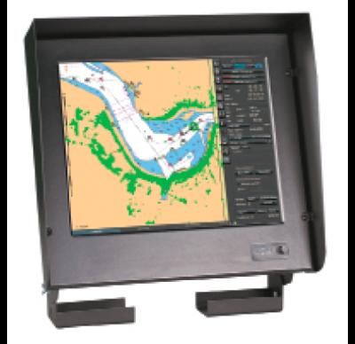 Система отображения электронных навигационных карт и информации (СОЭНКИ)