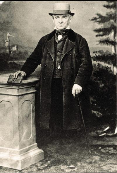 Георг Людвиг Рексрот, Bosch Rexroth