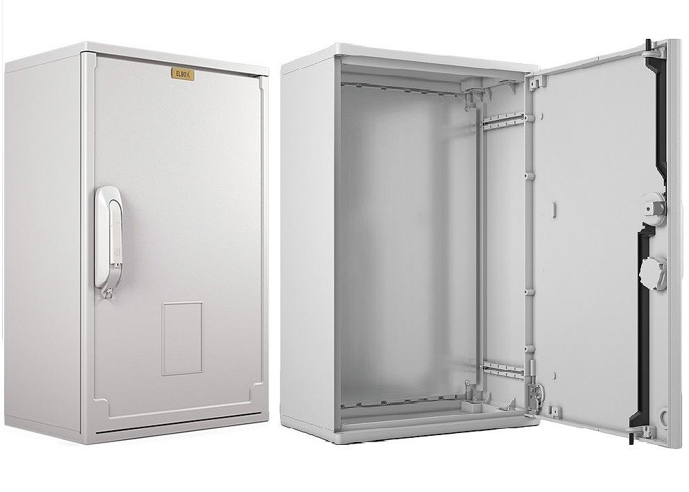 Электротехнический шкаф Elbox серии EP