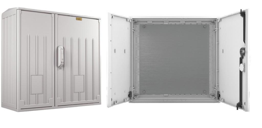 Электротехнический шкаф Elbox серии EPV