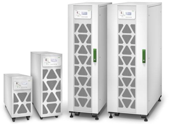 ИБП Easy UPS 3S различных мощностей и конфигурации