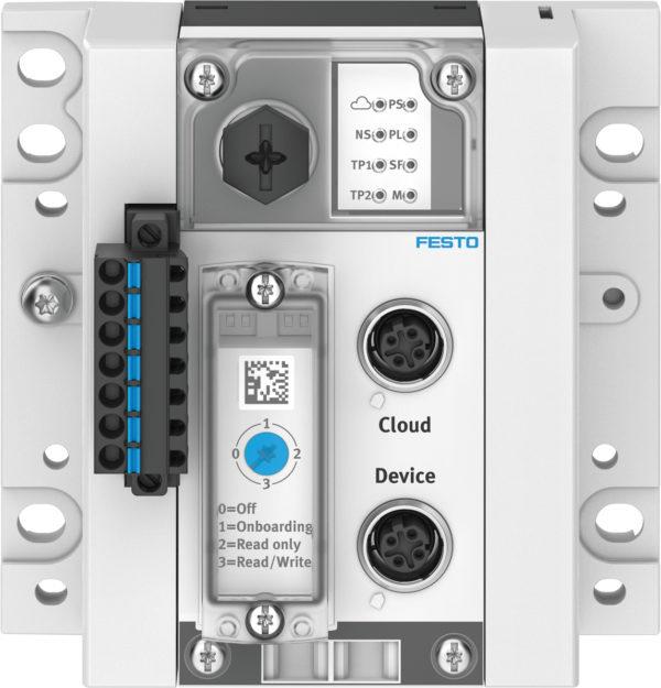 Промышленный шлюз CPX-IoT