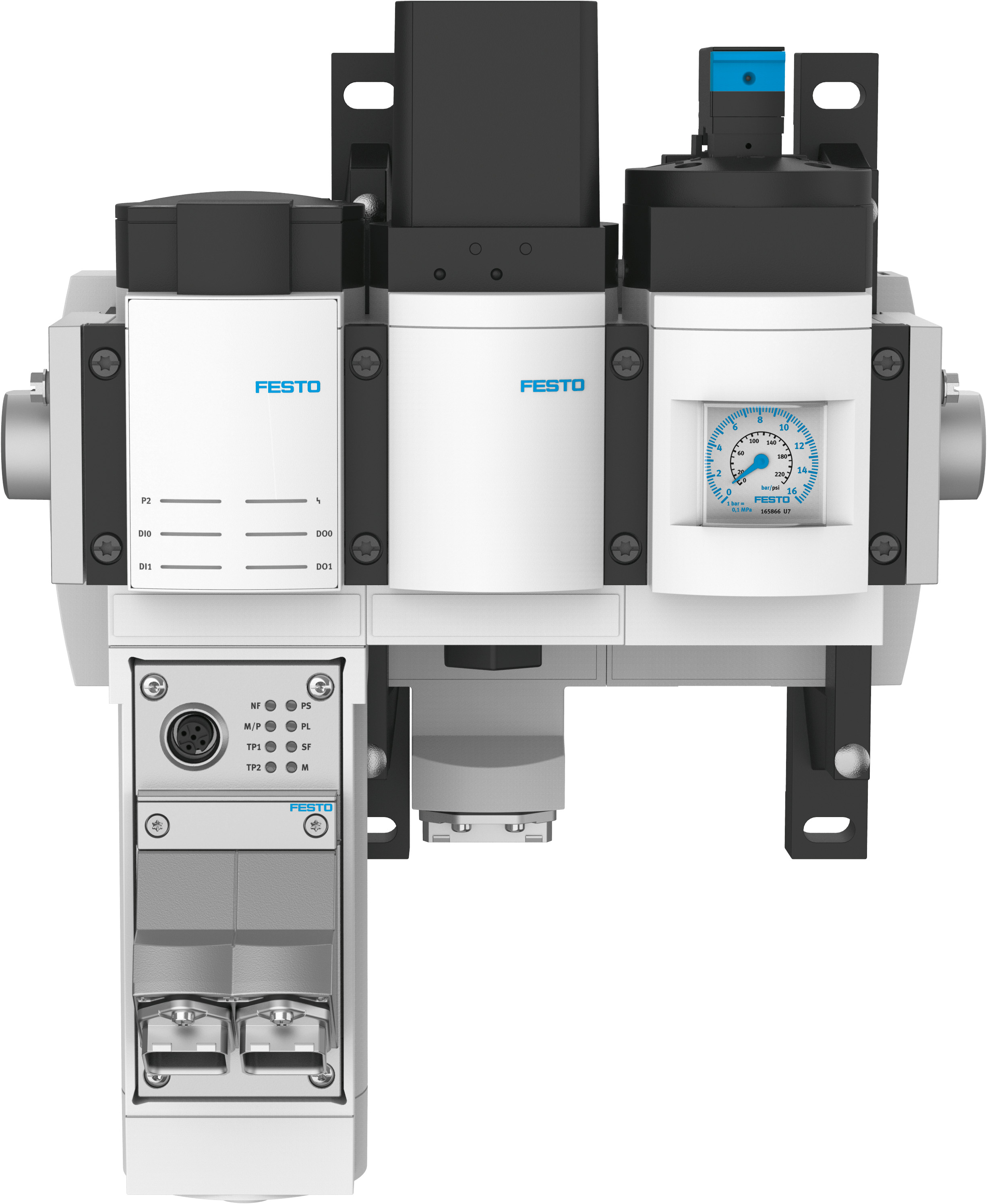 Модуль энергоэффективности MSE6-E2M
