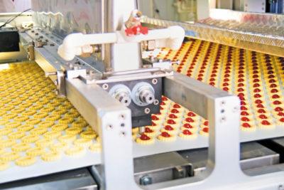 Робот на пищевом производстве: возможности и перспективы