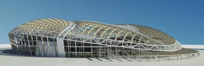 Стадион Спартак