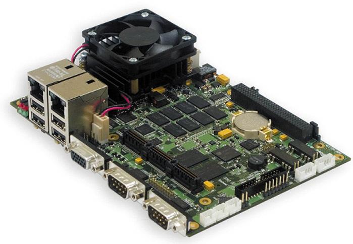 Fastwel CPC805