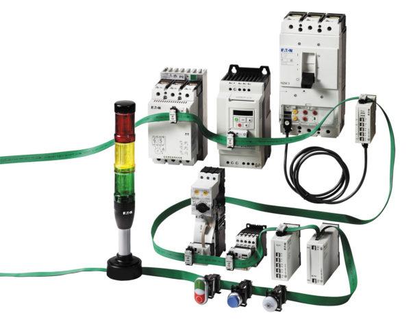 Система SmartWire-DT от Eaton
