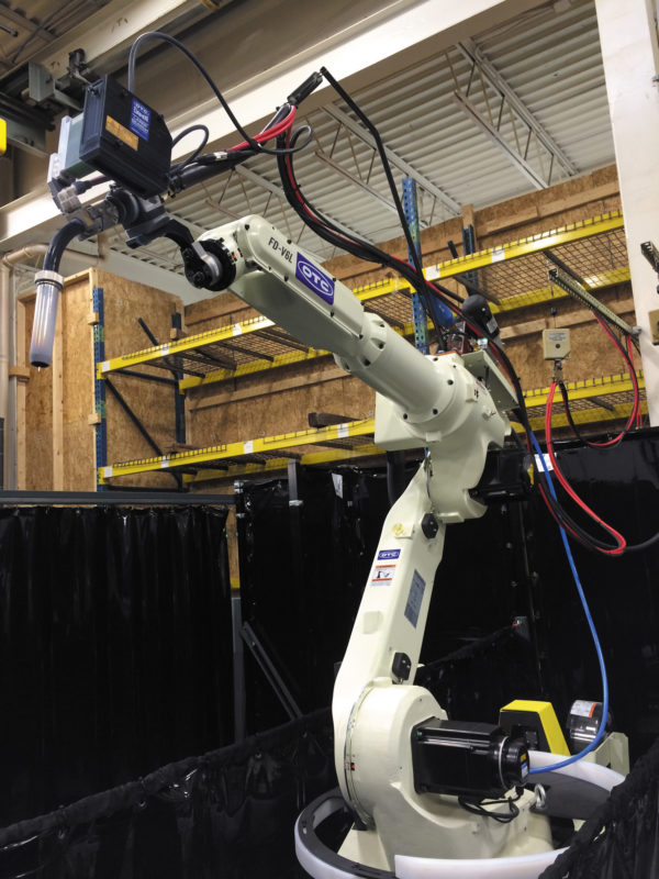 Важность надежных кабелей и разъемов для систем машинного зрения