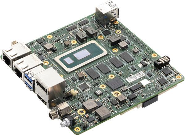 Одноплатный компьютер UP Xtreme