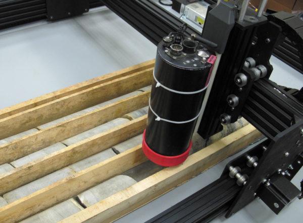 Проведение автоматизированных измерений с помощью РФА «Спектроскан GEO»