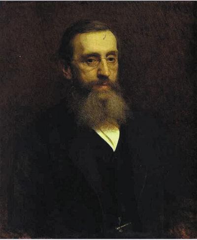 Ф. Ф. Петрушевский