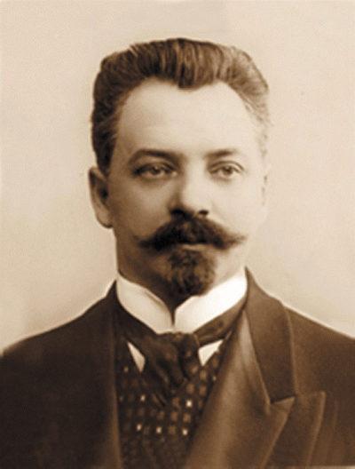 П. Д. Войнаровский