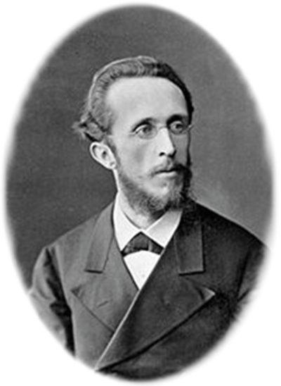 И. И. Боргман