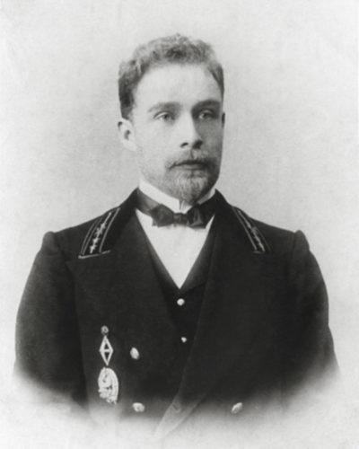 П. А. Щуркевич