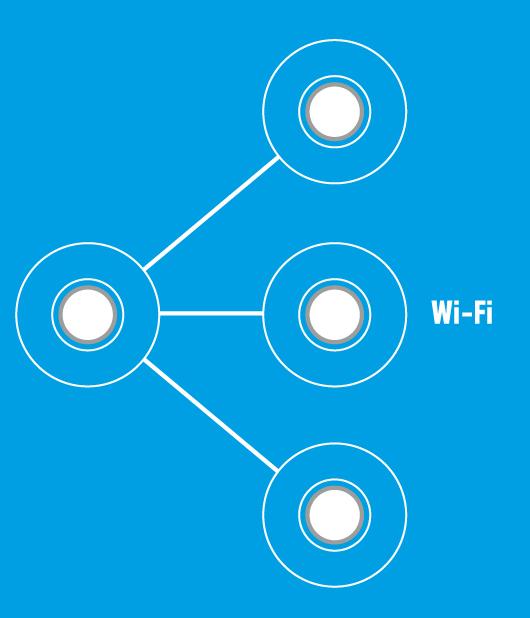 Рис. 1. Wi-Fi