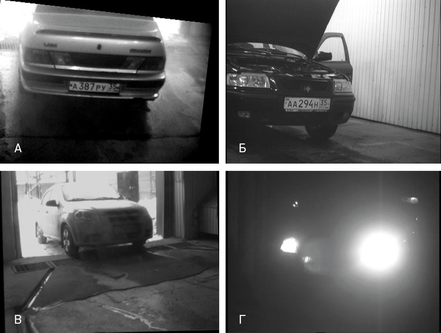Примеры хороших и плохих оптических схем в помещении - Автомаршал