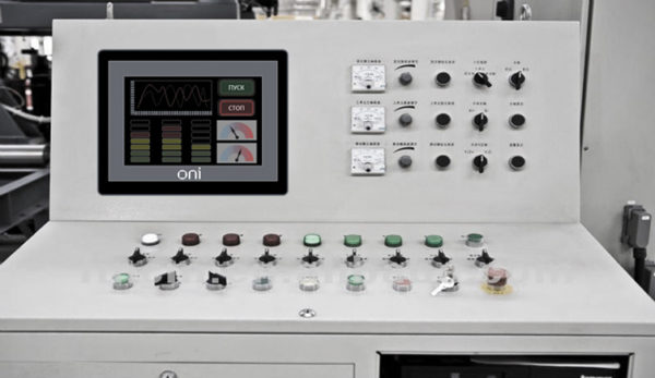 АРМ на базе HMI-панели