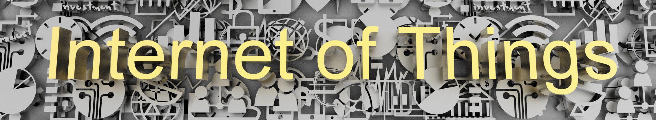 IIoT (Индустриальный «Интернет вещей»). Спецвыпуск