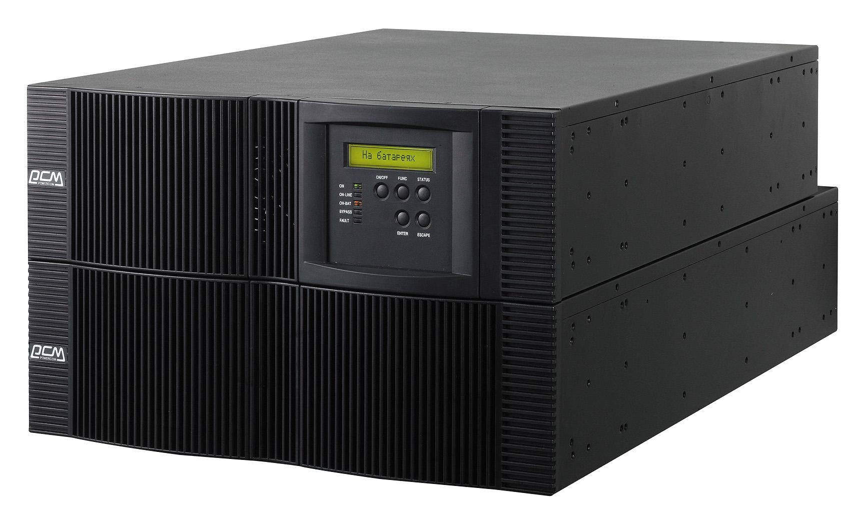 ИБП VRT-6000