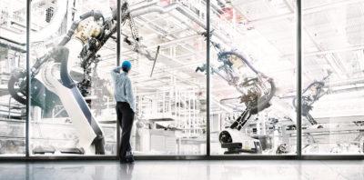Машинное зрение в 3D: ToF-системы компании SICK