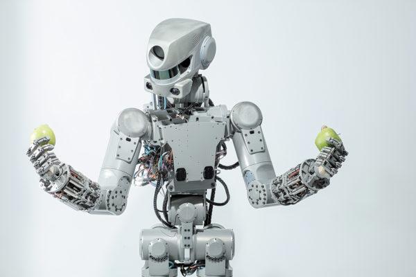 Робот F. E. D. O. R.