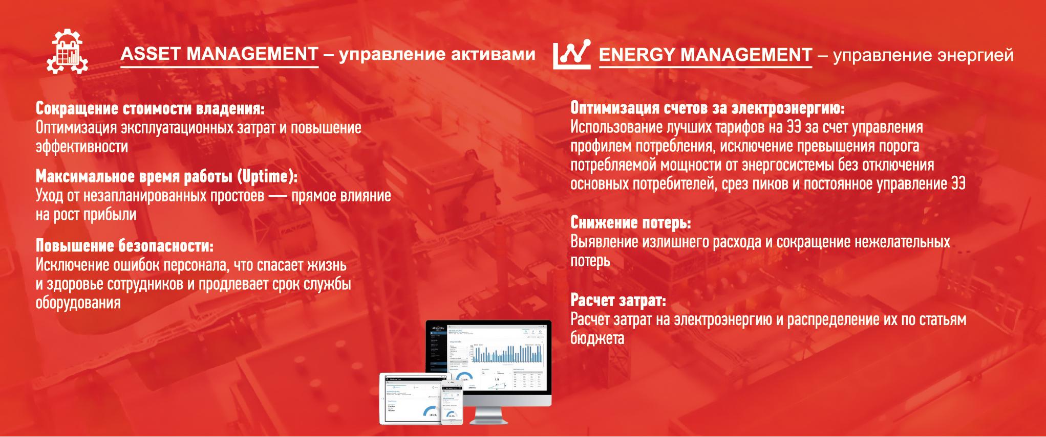 Получение преимуществ от цифровых решений в энергетике: два направления