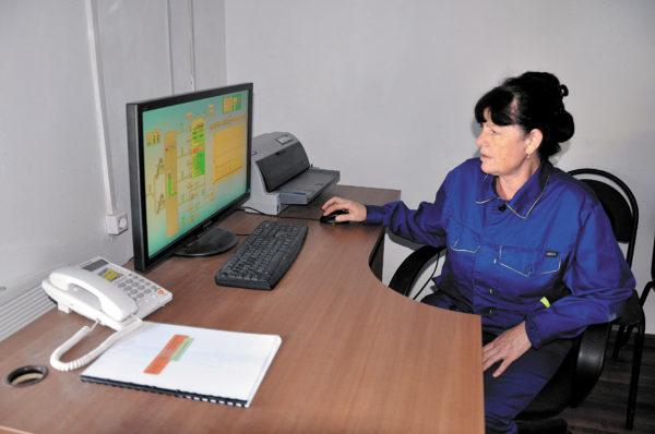 Автоматизированные системы диспетчерского контроля и управления (АСДКУ) водозаборного узла (ВЗУ)