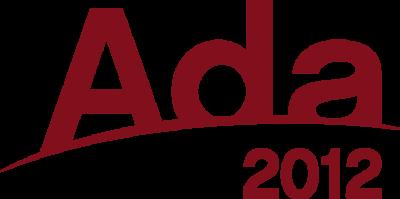 Ada 2012