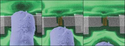 Инжектор для формирования сверхзвуковой струи ускоряет наномасштабное аддитивное производство