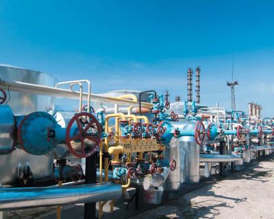 Системы автоматизации и контроля в нефтегазовом комплексе