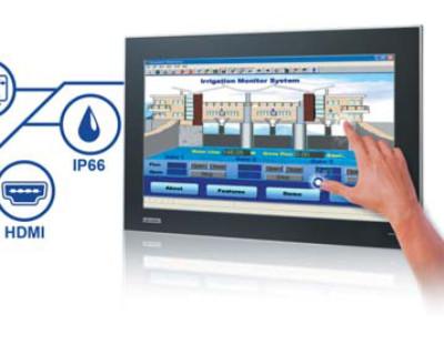 панельные компьютеры для эксплуатации на предприятиях пищевой промышленности