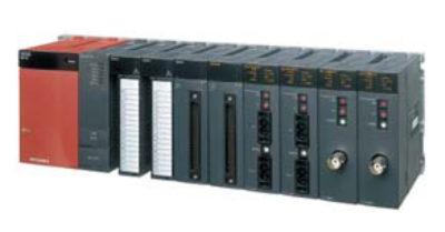 Модульный контроллер серии SystemQ