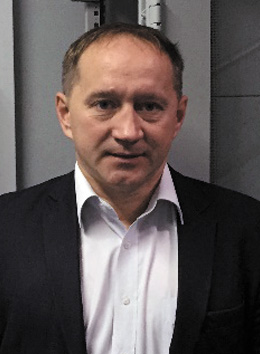 Сергей Агафонов, ГК «Провенто»