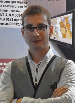 Михаил Савинов,  PT AIR