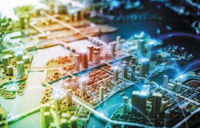 «Интернет вещей» в «умном городе» на примере сферы ЖКХ - iRZ Электроника