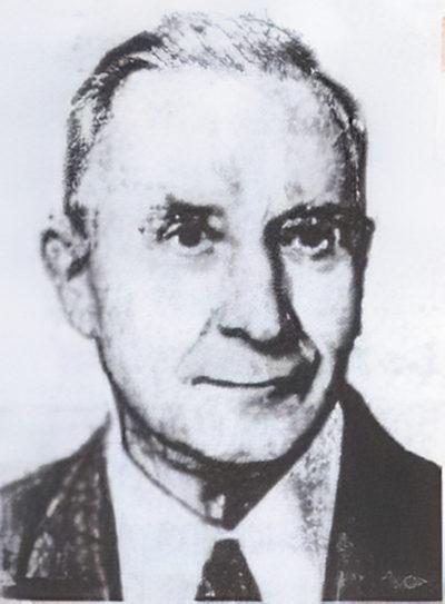 Василий Николаевич Яворский
