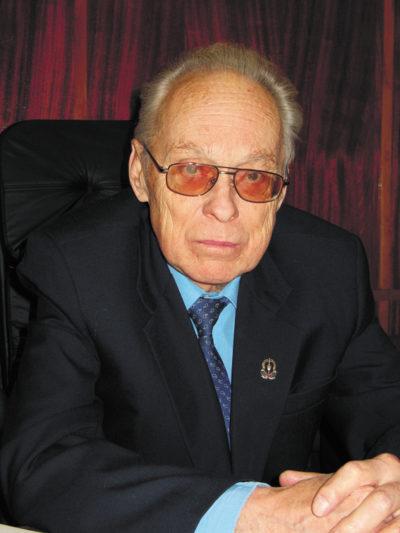Анатолий Михайлович Потапов