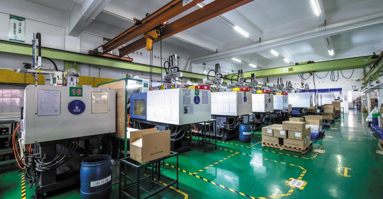 Для быстрого перехода на продукцию для нужд здравоохранения наиболее целесообразно использовать термопластавтоматы.