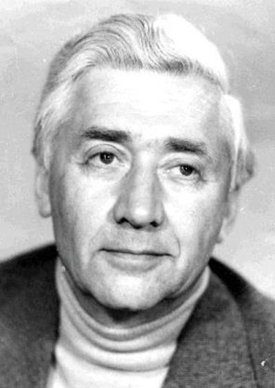 Яков Залманович Цыпкин