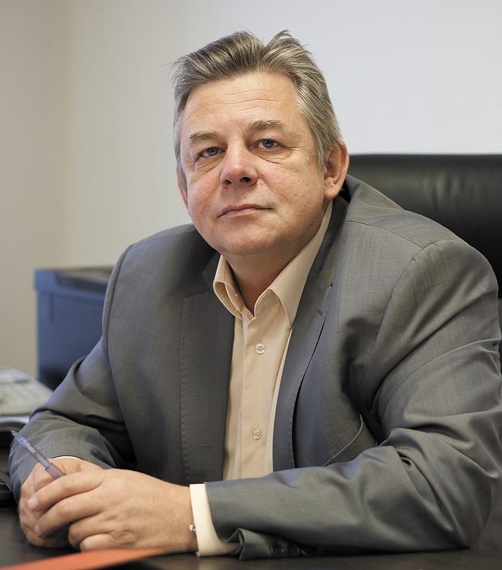 Евгений Ликин, ГК «МОСЭЛЕКТРО»
