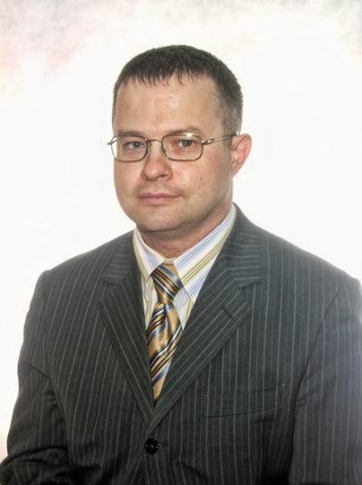 Игорь Михальчук, Pentair