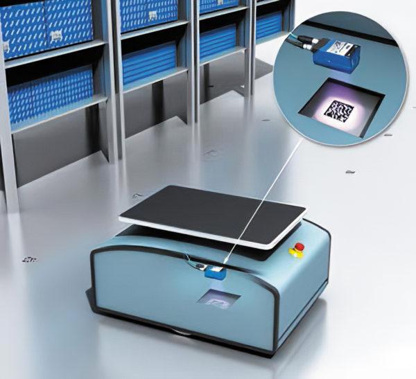 GLS-сканеры матричного кода
