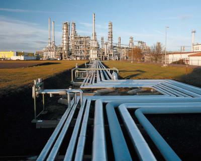 сенсорные сети в нефтянке