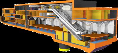 Станция метро «Саларьево»