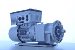 SK 200E для децентрализованных приводов
