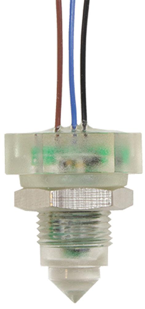 Рис. 4. Пример оптического датчика уровня компании «Автоматика»
