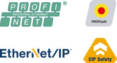 Интеграция в сеть PROFINET PROFIsafe или Ethernet IP CIP safety — новое слово компании SICK в технологии сканеров безопасности