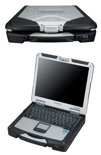 Ноутбук CF-31