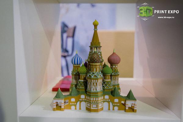 В рамках тематической конференции 3D Print Expo состоится круглый стол, организованный совместно с инновационным центром «Сколково» — «Опыт применения аддитивных технологий в промышленности».