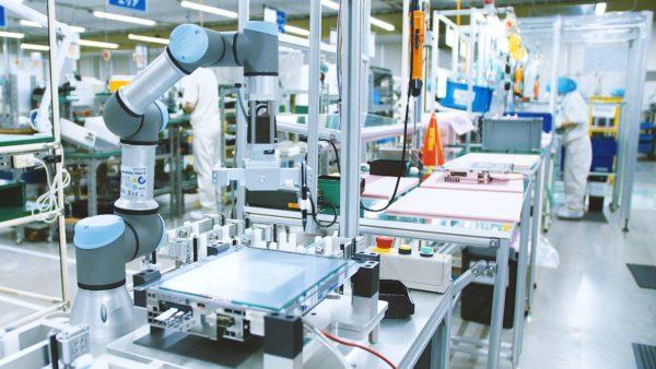 Inversiones en robots colaborativos: aspectos sociales y económicos.